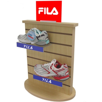 Shoe Rack Display