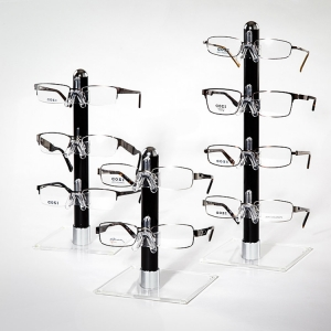 Desktop Acryl Sonnenbrille Display